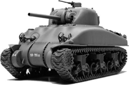 シャーマン戦車.JPG
