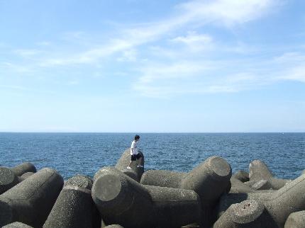江ノ島 テトラ.JPG