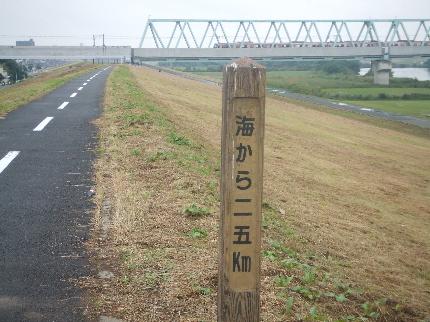 江戸川サイクリングロード25km.JPG