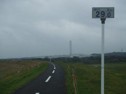 江戸川サイクリングロード29km.JPG