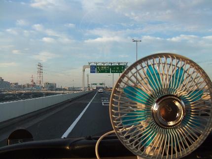 首都高速 横浜付近.JPG